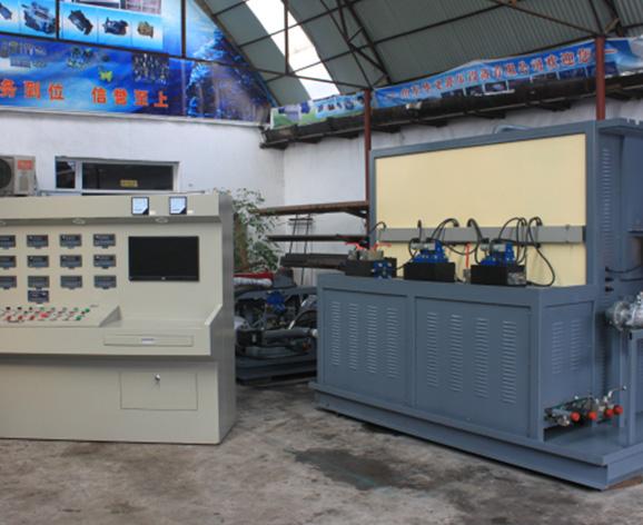 厂房设备展示