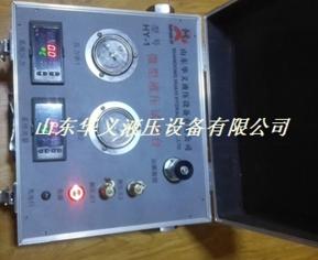 矿用掘进机液压系统的维修方法是怎样的?