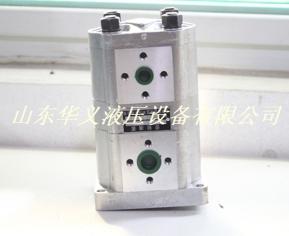 25型拖拉机液压系统常见故障的排除方法