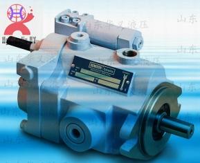 液压马达转速过低和转矩小的故障原因以及排除方法