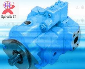 装载机液压泵维修中动臂液压缸沉降量过大