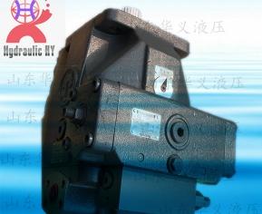 手动液压泵修理的常见步骤