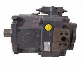 液压泵存在哪三个内泄漏部位?