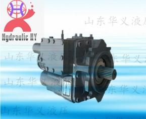 柱塞液压泵的原理及优点