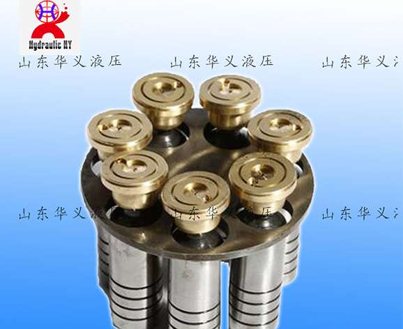 柱塞液压泵配件