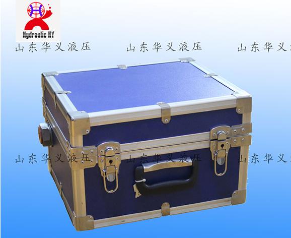 液压泵微型泵试验台