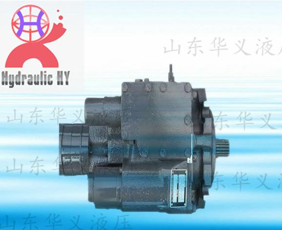 PV液压泵