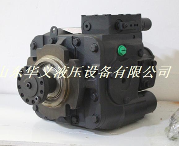 柱塞PV泵