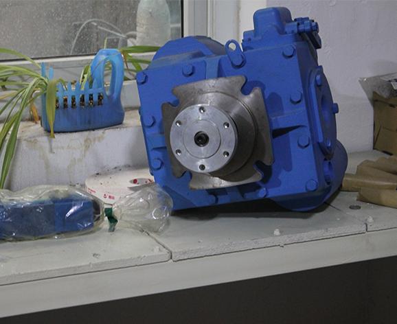 柱塞pv液压泵