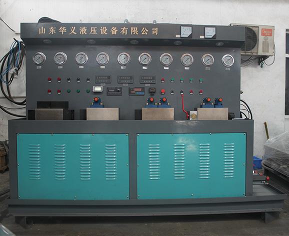 济宁电脑液压泵试验台