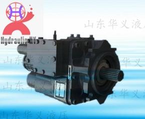 柱塞泵液压PV泵