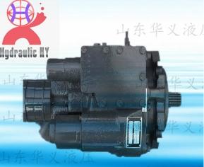 液压PV泵