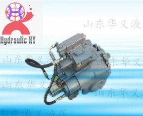 济宁柱塞泵液压泵