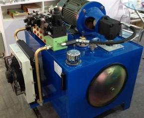 济宁柱塞泵液压站