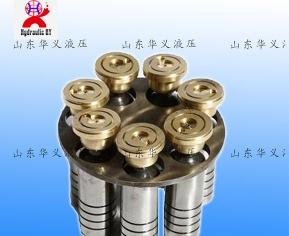烟台柱塞液压泵配件