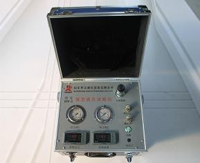烟台手提微型液压试验台