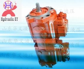 济宁川崎液压泵