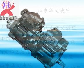 川崎高压液压泵