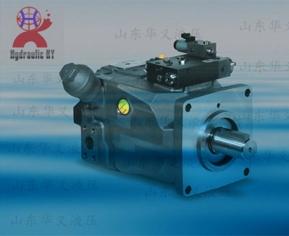 林德液压泵维修