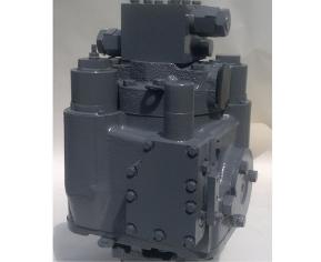 济南变量液压泵
