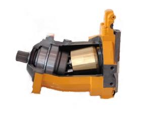 双回路液压泵