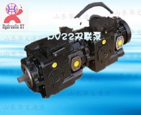 济宁双联液压泵