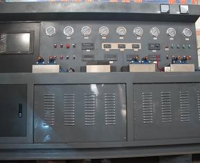 检测泵试验台