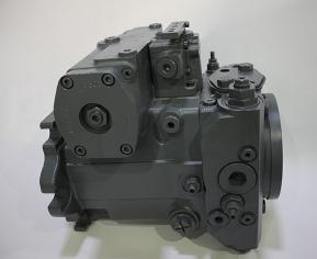 柱塞泵液压泵