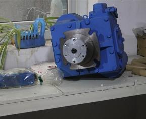 烟台柱塞pv液压泵