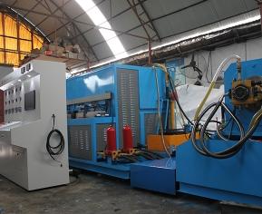 电脑泵试验台