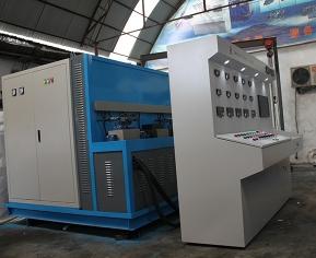 检测泵液压试验台