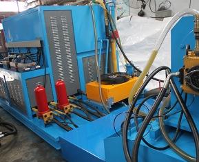 电脑泵液压试验台