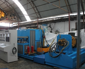 济宁检测泵试验台