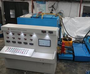 烟台出厂液压泵试验台