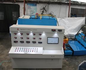 济宁破坏性液压泵试验台