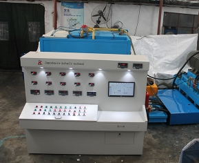 烟台破坏性液压泵试验台