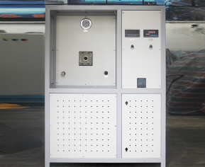 烟台齿轮泵试验台