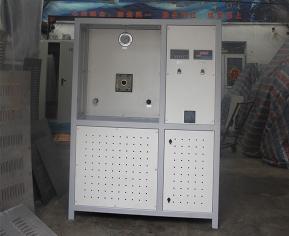 齿轮泵液压试验台